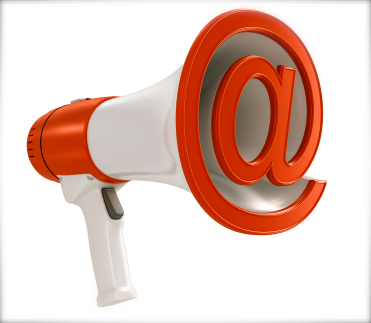 email-bullhorn-donordrive