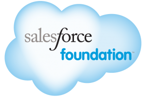 Image courtesy of Salesforce Foundation Blog.