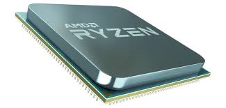 AMD Ryzen Chip