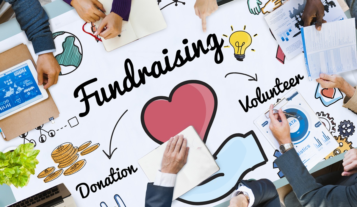 Nonprofit Excel Data Visualization Tricks For Donations, Fundraisin, Volunteers