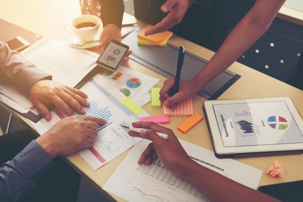 Big Data for Nonprofits