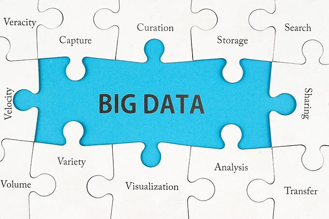 Big Data Management For Nonprofits