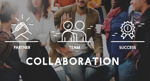 Collaboration tools for nonprofits