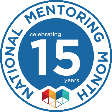 national mentoring month