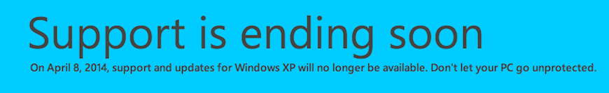XP Support 2