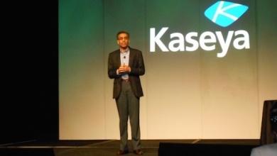 Kaseya CEO Yogesh Gupta at Kaseya Connect 2015
