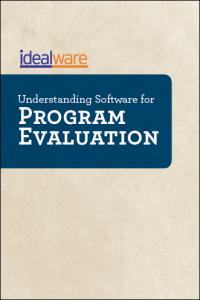 idealware Program Evaluation