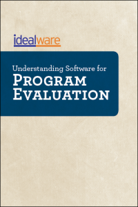 idealware Program Evaluation