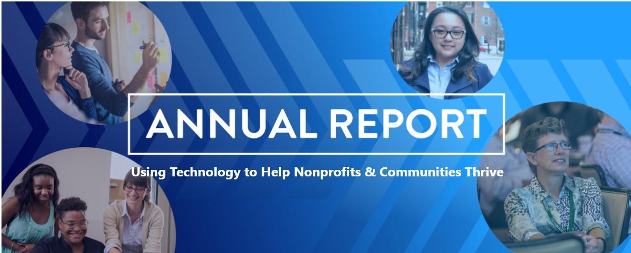 Power BI Annual Report