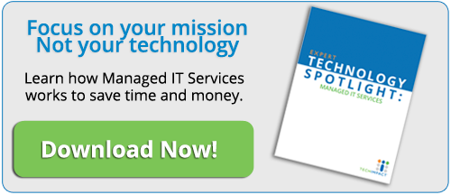 Download Nonprofit Managed Services Whitepaper