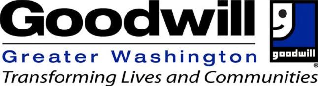 GOODWILL WASHINGTON